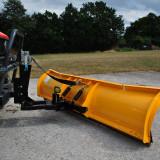 Kubota-RTV900--Snow-Plough-30