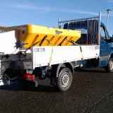 Sprinter-with-DrivePro-Plough-and-Polyhawk-Spreader-9