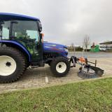 UB-Easy-weed-brush-for-Iseki-TG6495-tractor